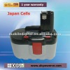 18V Battery for Power Tools Set Replacement TB030G