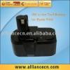 18V Li-ion Cordless Drill Battery Pack for RYOBI P104