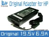 19.5V 6.9A 135w Original Laptop Adapter for HP, with DC 7.4*5.0mm/1pin; PA-1131-06HF-ROHS
