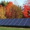 190W Alex Monocrystalline Solar Panel &  PV Power Plant