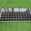 190W Monocrystalline solar panel pv High Efficiency per watt