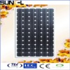190W Monocrystalline solar panel, solar product