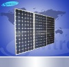 190W PV Solar Panel with IEC/UL