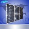 190W PV Solar Panel with IEC/UL