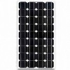 190W high efficiency solar panel