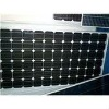 190w Single-crystal silicon Solar Panel/Module for home solar power kit