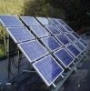 190w photovoltaic solar panel