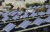 190w solar photovoltaic panel
