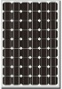 195W Mono Solar PV Panel With CE/IEC/TUV/ISO Approval Standard
