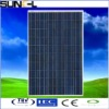 195W solar panel, solar system,solar cell with low price,solar pruduct