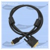 1M good quality and high speed dvi to hdmi cables