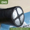 1kV Flame-retardant XLPE power cable with caluminum conductor steel tape armored