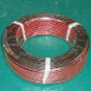 2*1.0sqmm Red Black Speaker Wire / Cable
