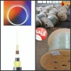 2.2mm FRP cable strength member for optical fiber cable