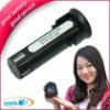 2.4V 1700mAh Power Tools Battery for MILWAUKEE 6539-1, 6545-6, 6546-1, 6538-1, 6546-6, 6539-6, 6550-20