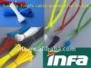 2.5*100 mm cable tie nylon(self-locking)