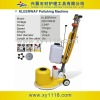 2.5hp floor polishing machine