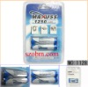 2 pcs of Rechargeable Battery AAA Ni-MH 1250mAh 1.2V