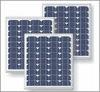 20-100W mono solar panel with CE