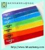 20*120mm hot-sale  nylon  magic cable straps