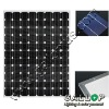 200-210 Watt monocrystalline PV solar module solar panel