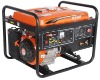 200 amperage gasoline generator and welder