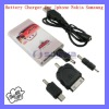 2000mAh Rechagable Battery Charger for iPhone Nokia Blackberry Samsung