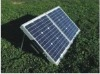 200W FOLDABLE SOLAR CHARGER