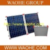 200W Folding Solar Panel