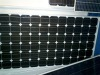 200W Mono Solar Panel with CE