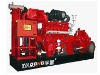 2011 HOT motor Pump Sets