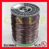 2011 High conductivity enameled aluminum wire offers