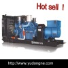 2011 Latest 75kw Cummins silent diesel generator unit