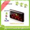 2011 New tablet pc Qualcomm 7 inch MID Android 2.2 with WIFI in-put GPS ,bluetooth ,phone ,3G