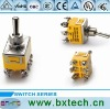 2011 Newest Hot Toggle Switches15A 250V