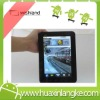 2011 hot 7 inch capactitive touch Qualcomm Android 2.2 tablet pc