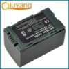 2011 hot sell Camcorder battery for Panasonic CGR-D220