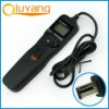 2011 hot sell timer remote for Nikon MC-DC1