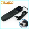 2011 hot sell timer remote switch for Nikon MC-DC2