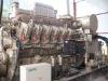 2011 popular 350KW biogas powered generator