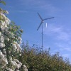 2011 top quality small sized Wind turbine hot sale