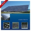 2012 High Efficiency 70-90W Monocrystalline Solar Panel with TUV