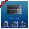 2012 High efficiency Solar Panel(195W)
