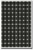 205W Monocrystalline Silicon Solar Panel With CE/IEC/TUV/ISO Approval Standard