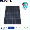 205w solar power system,pv module,solar panel