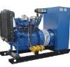 20KW/25KVA biogas generator