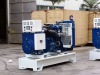 20kw-500kw weifang generator with ISO certificate B2C