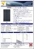 210W PV Module/Solar Panel ZXM210W30V-15601