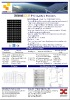 210W PV Module/Solar Panel ZXM210W48V-12501