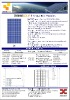 210W PV Module/Solar Panel ZXP210W30V-15601